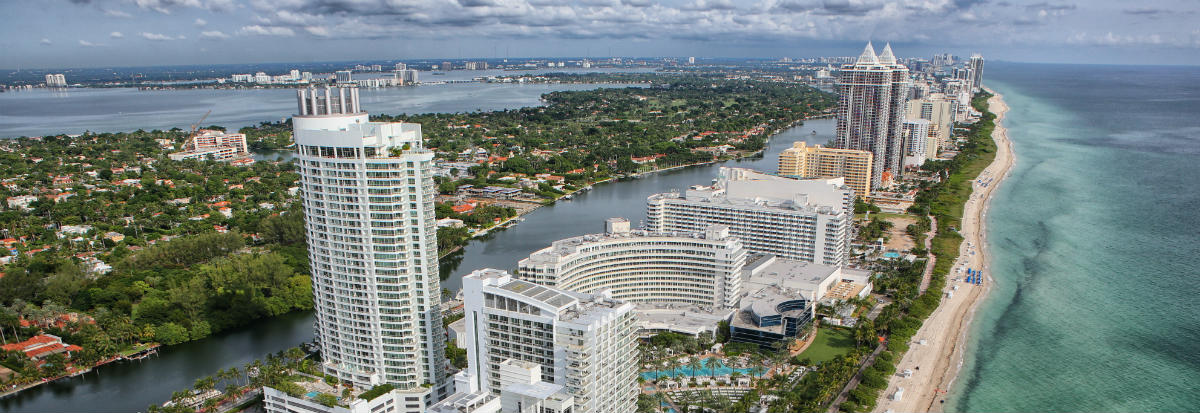 Luxury condos for sale in Fort Lauderdale and Miami