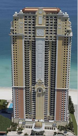 Acqualina Building
