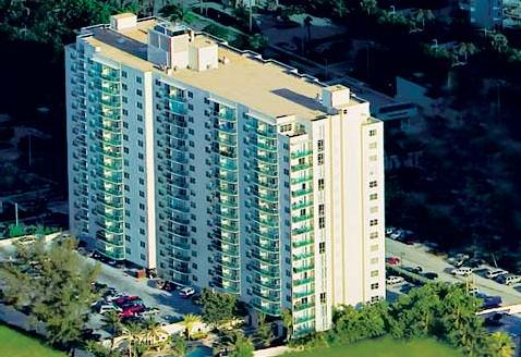 Image 0 of Sian Ocean Residences - Hollywood, FL